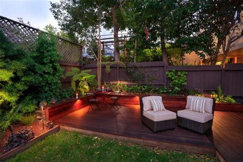 garten terrasse anlegen garten terrasse anlegen 30 ideen f 252 r den terrassenboden