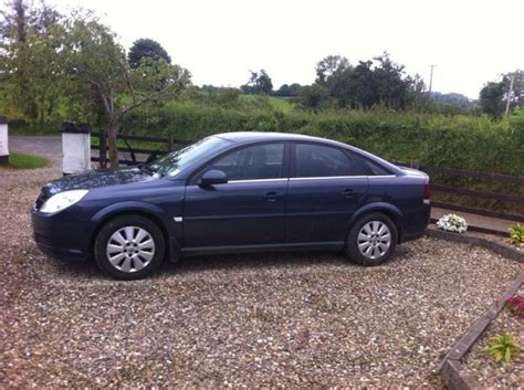 vauxhall vectra logo 2008 vauxhall vectra for sale in letterkenny donegal from