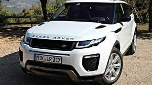 Marque 4x4 : essai range rover evoque restyl e plus qu 39 un simple suv ~ Gottalentnigeria.com Avis de Voitures