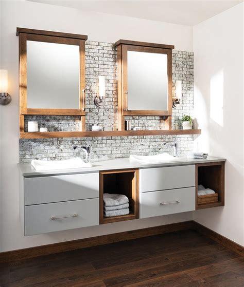 amazing floating modern vanity designs