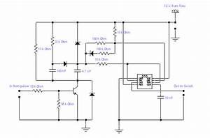 Multispark Cdi Schematic With Ne555  Idea  Design And