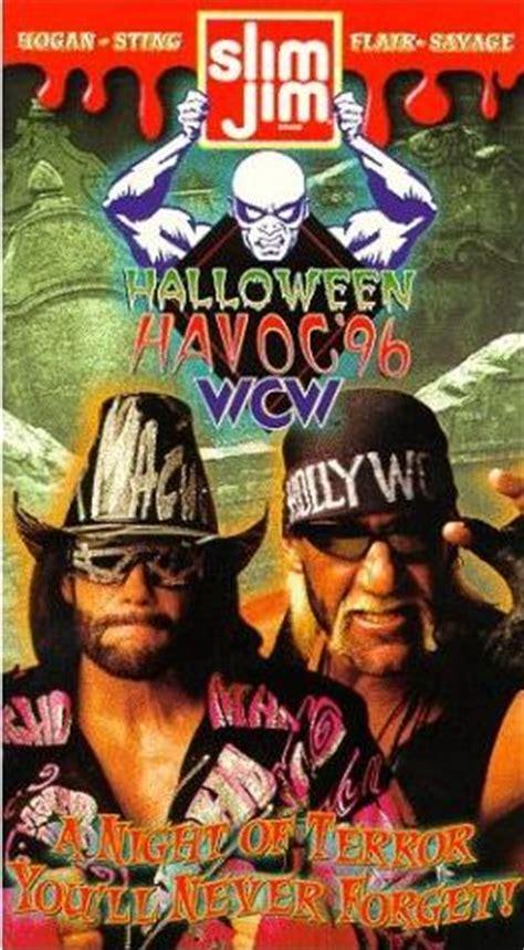 Halloween Havoc 1996 Piper by Halloween Havoc 1996 Pro Wrestling Fandom Powered By Wikia