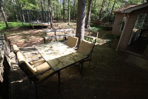 diy backyard deck rebuild home improvement blogs