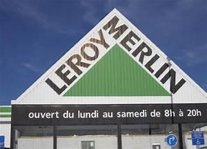 Magasin Bricolage Paris 12 : leroy merlin va ouvrir deux magasins coup sur ~ Dailycaller-alerts.com Idées de Décoration