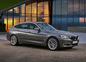 Serie 3 Gt : 2018 2019 bmw 3 gt updated after the whole family cars news reviews spy shots photos and ~ New.letsfixerimages.club Revue des Voitures