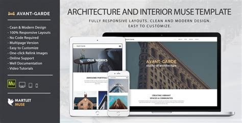 computer store muse template avant garde architecture interior design and furniture