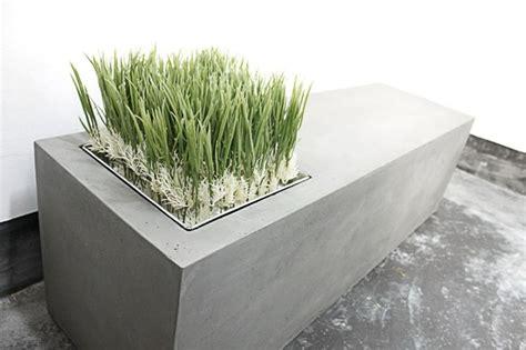 pflanzkübel selber machen beton pflanzk 252 bel selber machen diy garten garten garten ideen und pflanzen