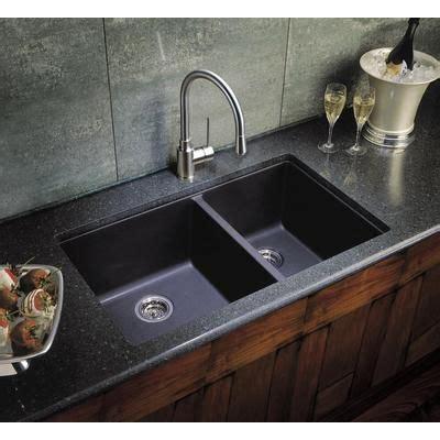 kitchen sink composite granite kitchen sinks blanco silgranit 2637