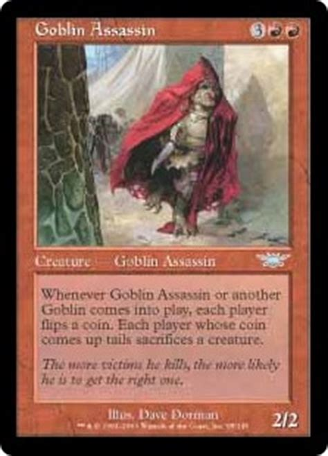 mtg best assassin deck card search search quot legions quot gatherer magic the