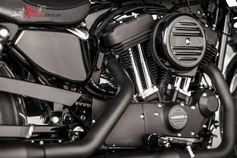 Harley Davidson Iron 1200 Image by New Model 2018 Harley Davidson Iron 1200 Bike Review