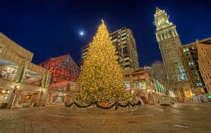 holiday events in boston christmas celebration free tours by foot