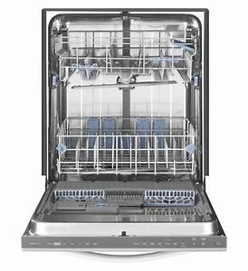 Door Latch On Your Whirlpool Dishwasher