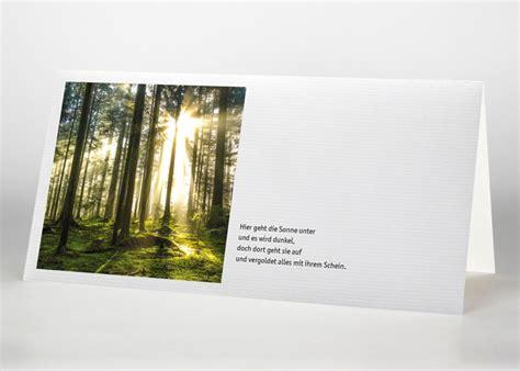traueranzeigen trauerkarten danksagungskarten den tod