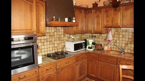 renover cuisine ancienne rénovation maison avant après