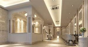 Cuisine: Interior Design Beauty Salon Interior Design ...