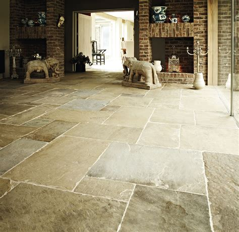 York Stone Flags Add Character To A Property