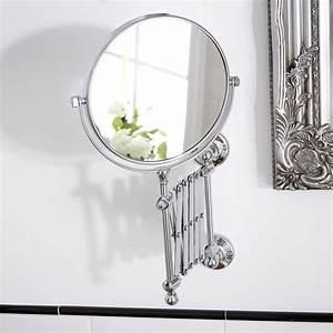 miroir de salle de bains grossissant lh313 salle de With miroir grossissant pour salle de bain
