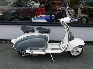 Used 1960 Lambretta SERIES 2 LI 125 Italian Scooter SERIES ...