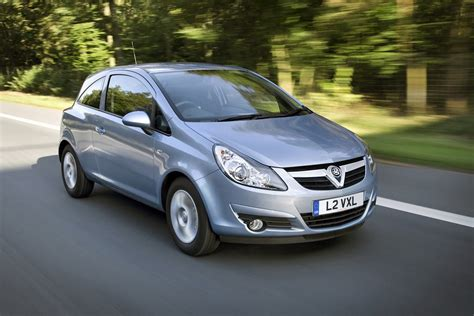 vauxhall vauxhall a brief history of the vauxhall corsa parkers