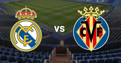 Real Madrid Welcomes Villarreal In Matchday 37 | EveryEvery