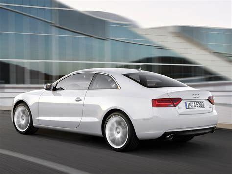 2011 Audi A5 Coupe by Audi A5 Coupe 2011 Audi A5 Coupe 2011 Photo 12 Car In