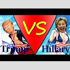 4 Reasons Why Hillary Will Lose To Trump (the Video That Won Trump The Election) Youtube