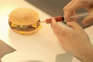 So That's Why It Looks Different: McDonald's Food Photo Shoot | Bit Rebels