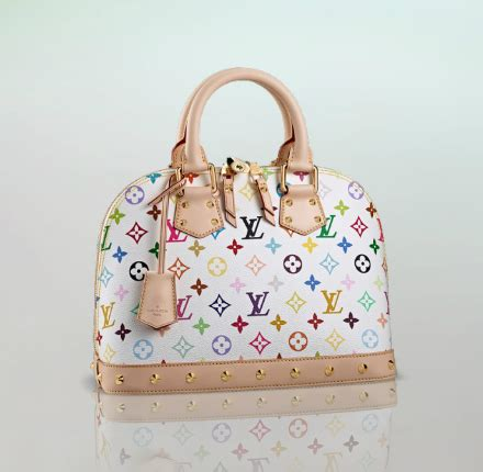 louis vuitton monogram multicolore bag reference guide spotted fashion