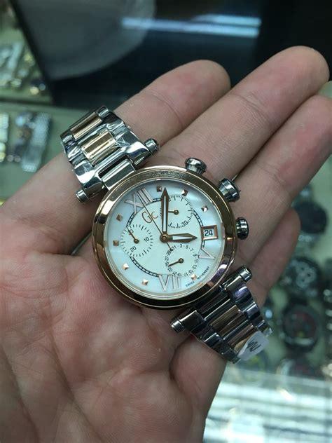 Jual Jam Tangan Wanita jual beli jam tangan wanita gc guess collection
