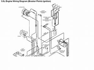 Ignition Coil Mercruiser 3 0 L Page  1
