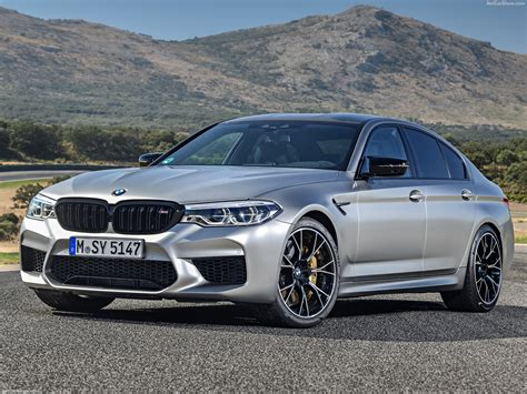 2019 Bmw M5 by Bmw M5 Competition 2019 Pictures Information Specs