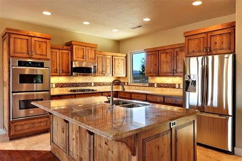 alder wood cabinets kitchen rustic alder kitchen cabinets beautiful cabinets rustic 4010
