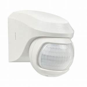 Detecteur De Presence Interieur : zublin 3160 d tecteur mouvement ext rieur infra ga achat ~ Dailycaller-alerts.com Idées de Décoration