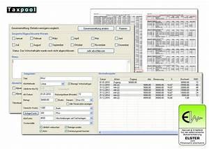 Einnahme überschuss Rechnung Excel Kostenlos : download freeware buchhaltung taxpool buchhalter als mini version ko ~ Themetempest.com Abrechnung