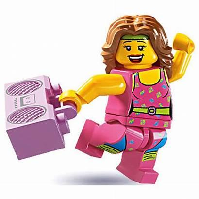 Lego Clip Clipart Vector Transparent Figures Cliparts