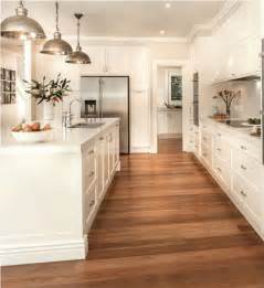 Hardwood Flooring Pros And Cons Kitchen by Wood Flooring Kitchen Pros Cons Gurus Floor