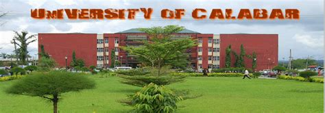 When Is Unical Resuming For 2016 Academic Session by Unical Post Utme Admission Screening Form Out 2016 17