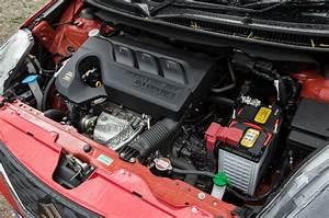 Suzuki Baleno 1 0 Boosterjet - A Big Car With A Fun-size Engine