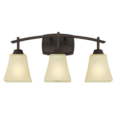 westinghouse midori 3 light rubbed bronze wall mount