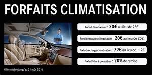 Forfait Climatisation Peugeot : offres climatisation ~ Gottalentnigeria.com Avis de Voitures