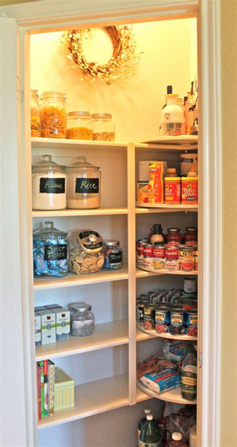 lazy susan pantry storage  owner