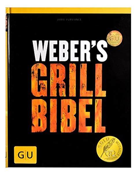 Weber Grill Bibel Télécharger Le Pdf Kostenlos Anlical