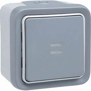 Materiel Electrique Legrand Pas Cher : plexo poussoir no lumineux 10 a legrand 069722 legrand ~ Dailycaller-alerts.com Idées de Décoration
