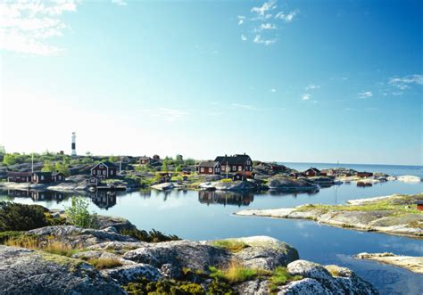 stockholm archipelago  sweden captivatist
