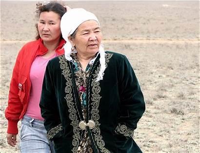 Kazakhstan Traditional Cloth Views Cuisine Aboutkazakhstan