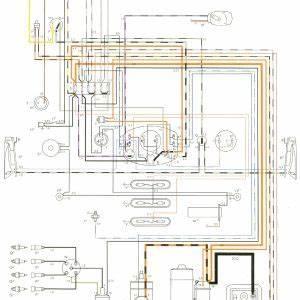 Vw Beetle Wiring Diagram 2000