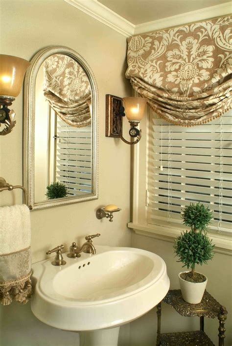 bathroom window coverings ideas 52 best how to shades images on