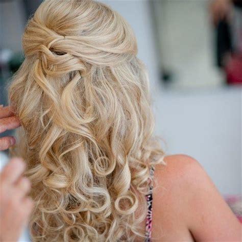 hair styles curly 5372 best wedding hairstyles bridal hair bridesmaid hair 5372