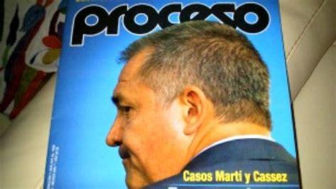 El hombre detrás del montaje en el caso Florence Cassez ...
