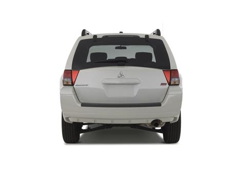2007 Mitsubishi Endeavor Reviews by 2007 Mitsubishi Endeavor Reviews And Rating Motor Trend